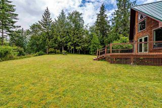 Photo 8: 5140 EXTROM Road: Ryder Lake House for sale (Sardis)  : MLS®# R2473656