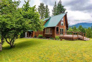 Photo 2: 5140 EXTROM Road: Ryder Lake House for sale (Sardis)  : MLS®# R2473656