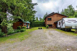 Photo 13: 5140 EXTROM Road: Ryder Lake House for sale (Sardis)  : MLS®# R2473656