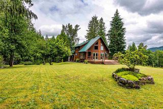 Photo 6: 5140 EXTROM Road: Ryder Lake House for sale (Sardis)  : MLS®# R2473656