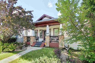 Main Photo: 2035 TANNER Wynd in Edmonton: Zone 14 House for sale : MLS®# E4207216