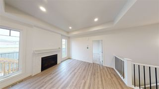 Photo 5: 18 7115 ARMOUR Link in Edmonton: Zone 56 Townhouse for sale : MLS®# E4211090
