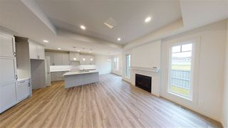 Photo 7: 18 7115 ARMOUR Link in Edmonton: Zone 56 Townhouse for sale : MLS®# E4211090