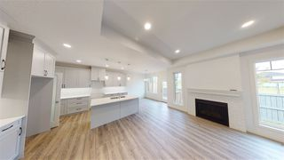 Photo 4: 18 7115 ARMOUR Link in Edmonton: Zone 56 Townhouse for sale : MLS®# E4211090