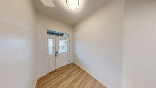 Photo 2: 18 7115 ARMOUR Link in Edmonton: Zone 56 Townhouse for sale : MLS®# E4211090