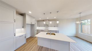 Photo 10: 18 7115 ARMOUR Link in Edmonton: Zone 56 Townhouse for sale : MLS®# E4211090