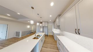 Photo 8: 18 7115 ARMOUR Link in Edmonton: Zone 56 Townhouse for sale : MLS®# E4211090