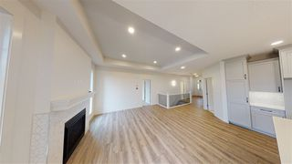Photo 6: 18 7115 ARMOUR Link in Edmonton: Zone 56 Townhouse for sale : MLS®# E4211090