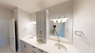 Photo 21: 18 7115 ARMOUR Link in Edmonton: Zone 56 Townhouse for sale : MLS®# E4211090