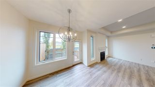Photo 13: 18 7115 ARMOUR Link in Edmonton: Zone 56 Townhouse for sale : MLS®# E4211090