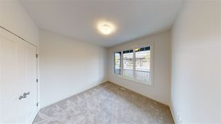 Photo 22: 18 7115 ARMOUR Link in Edmonton: Zone 56 Townhouse for sale : MLS®# E4211090