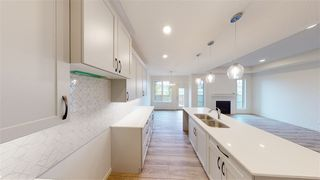Photo 9: 18 7115 ARMOUR Link in Edmonton: Zone 56 Townhouse for sale : MLS®# E4211090