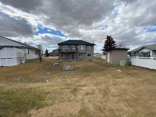 Photo 31: 5821 44A Street: Vegreville House for sale : MLS®# E4212478
