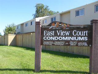 Photo 23: 5627 137 Avenue in Edmonton: Zone 02 Townhouse for sale : MLS®# E4209385