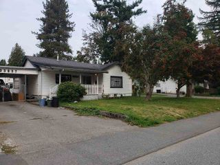 Photo 7: 33837 MAYFAIR Avenue in Abbotsford: Central Abbotsford House for sale : MLS®# R2504042