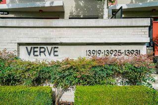 "Photo 7: 401 13925 FRASER Highway in Surrey: Whalley Condo for sale in ""Verve"" (North Surrey)  : MLS®# R2509661"