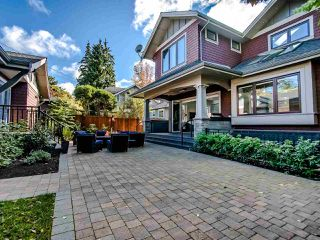 Photo 38: 4041 W 36TH Avenue in Vancouver: Dunbar House for sale (Vancouver West)  : MLS®# R2511468