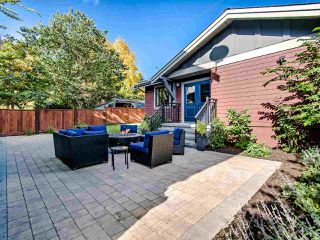 Photo 37: 4041 W 36TH Avenue in Vancouver: Dunbar House for sale (Vancouver West)  : MLS®# R2511468