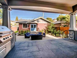 Photo 36: 4041 W 36TH Avenue in Vancouver: Dunbar House for sale (Vancouver West)  : MLS®# R2511468
