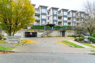 Photo 2: 413 2943 NELSON Place in Abbotsford: Central Abbotsford Condo for sale : MLS®# R2518757