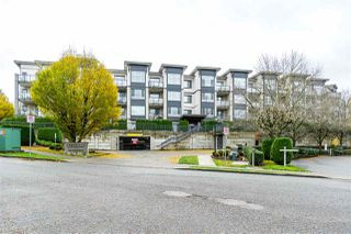 Main Photo: 413 2943 NELSON Place in Abbotsford: Central Abbotsford Condo for sale : MLS®# R2518757