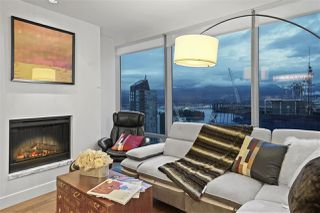 "Photo 9: 3603 1111 ALBERNI Street in Vancouver: West End VW Condo for sale in ""SHANGRI-LA"" (Vancouver West)  : MLS®# R2521005"