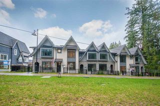 "Photo 2: 2 3406 ROXTON Avenue in Coquitlam: Burke Mountain Condo for sale in ""ROXTON ROW"" : MLS®# R2526151"