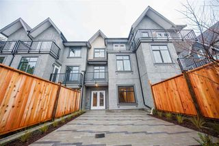 "Photo 34: 2 3406 ROXTON Avenue in Coquitlam: Burke Mountain Condo for sale in ""ROXTON ROW"" : MLS®# R2526151"