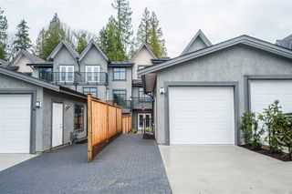 "Photo 35: 2 3406 ROXTON Avenue in Coquitlam: Burke Mountain Condo for sale in ""ROXTON ROW"" : MLS®# R2526151"