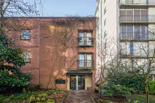 """Main Photo: 109 1940 BARCLAY Street in Vancouver: West End VW Condo for sale in """"Bourbon Court"""" (Vancouver West)  : MLS®# R2531216"""