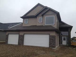 Photo 1: 1605 55TH AVENUE in Lloydminster West: Residential Detached for sale (Lloydminster AB)  : MLS®# 46350