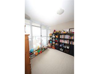 "Photo 9: 1006 575 DELESTRE Avenue in Coquitlam: Coquitlam West Condo for sale in ""CORA"" : MLS®# V934217"