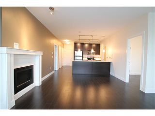 """Photo 6: 301 2330 SHAUGHNESSY Street in Port Coquitlam: Central Pt Coquitlam Condo for sale in """"AVANTI ON SHAUGHNESSY"""" : MLS®# V937246"""