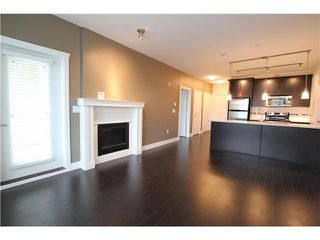 """Photo 5: 301 2330 SHAUGHNESSY Street in Port Coquitlam: Central Pt Coquitlam Condo for sale in """"AVANTI ON SHAUGHNESSY"""" : MLS®# V937246"""