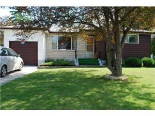 Photo 1: 47 Erie Bay in Winnipeg: Residential for sale (Canada)  : MLS®# 1112823
