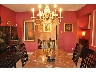 Photo 4: 4340 COVENTRY Drive in Richmond: Boyd Park House for sale : MLS®# V951135