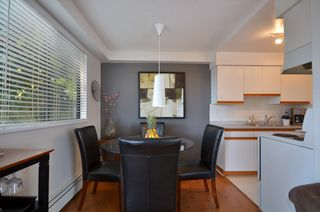 """Photo 5: 101 3150 PRINCE EDWARD Street in Vancouver: Mount Pleasant VE Condo for sale in """"PRINCE EDWARD PLACE"""" (Vancouver East)  : MLS®# V952029"""