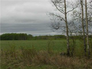 Main Photo: LOT 3 OLD FORT Road in Fort St. John: Fort St. John - Rural W 100th Land for sale (Fort St. John (Zone 60))  : MLS®# N219258