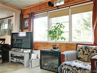Photo 2: 28 2780 Spencer Rd in VICTORIA: La Langford Lake Manufactured Home for sale (Langford)  : MLS®# 611937