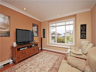 Photo 12: 2523 Fielding Place in VICTORIA: CS Tanner Single Family Detached for sale (Central Saanich)  : MLS®# 312418