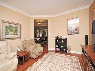Photo 13: 2523 Fielding Place in VICTORIA: CS Tanner Single Family Detached for sale (Central Saanich)  : MLS®# 312418