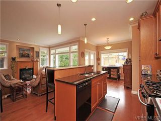 Photo 8: 2523 Fielding Place in VICTORIA: CS Tanner Single Family Detached for sale (Central Saanich)  : MLS®# 312418