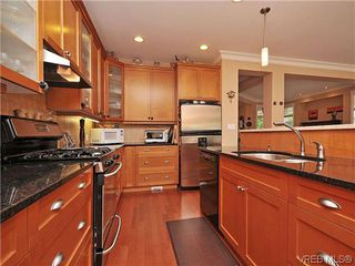 Photo 10: 2523 Fielding Place in VICTORIA: CS Tanner Single Family Detached for sale (Central Saanich)  : MLS®# 312418