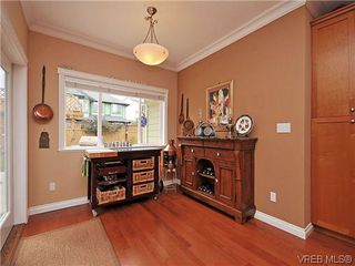 Photo 11: 2523 Fielding Place in VICTORIA: CS Tanner Single Family Detached for sale (Central Saanich)  : MLS®# 312418