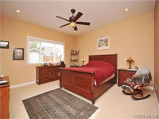 Photo 14: 2523 Fielding Place in VICTORIA: CS Tanner Single Family Detached for sale (Central Saanich)  : MLS®# 312418