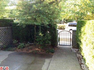 "Photo 10: 2 8383 159TH Street in Surrey: Fleetwood Tynehead Townhouse for sale in ""AVALON WOOD"" : MLS®# F1220258"