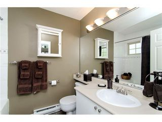 "Photo 7: 29 65 FOXWOOD Drive in Port Moody: Heritage Mountain Townhouse for sale in ""FOREST HILL"" : MLS®# V974038"