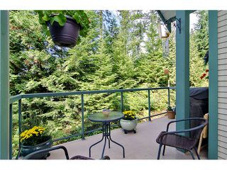 "Photo 6: 29 65 FOXWOOD Drive in Port Moody: Heritage Mountain Townhouse for sale in ""FOREST HILL"" : MLS®# V974038"