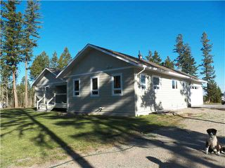 Photo 7: 2031 MCPHERSON Wynd in Williams Lake: Esler/Dog Creek House for sale (Williams Lake (Zone 27))  : MLS®# N222842