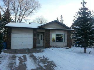 Main Photo: 126 Charing Cross Crescent in WINNIPEG: St Vital Residential for sale (South East Winnipeg)  : MLS®# 1222993